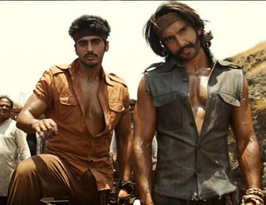 Gunday (Title Song) - Gunday - Lyrics in Hindi