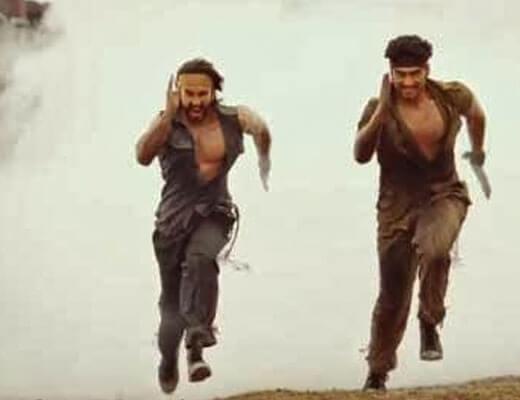 Jashn-E-Ishqa – Gunday - Lyrics in Hindi