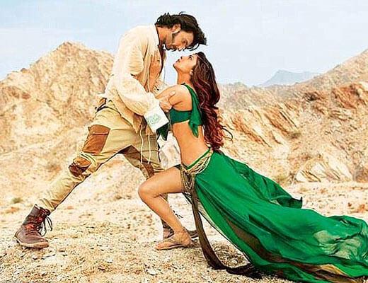 Jiya - GundayArijit Singh -Lyrics in Hindi