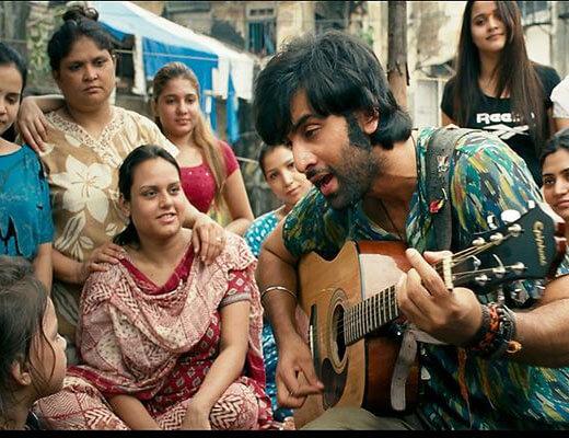 Jo Bhi Main - RockStar - Lyrics in Hindi