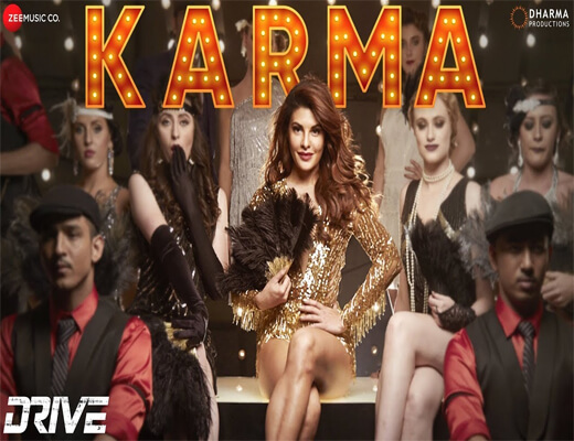 Karma---Drive---Lyrics-In-Hindi