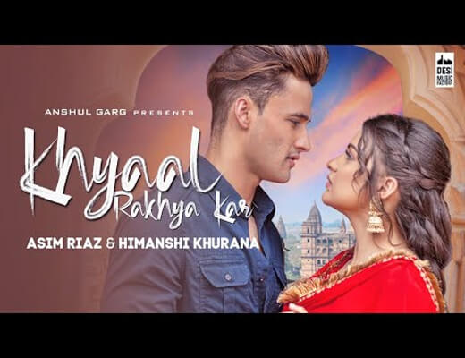 Khyaal-Rakhya-Kar---Preetinder---Lyrics-In-Hindi