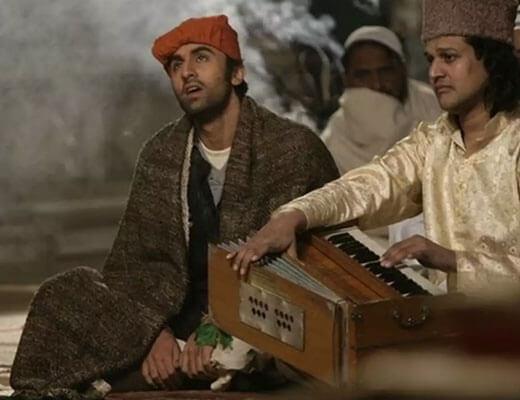 Kun Faya Kun - Rockstar - Lyrics in Hindi