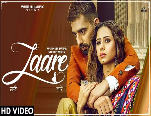 Laare---Maninder-Buttar---Lyrics-In-Hindi