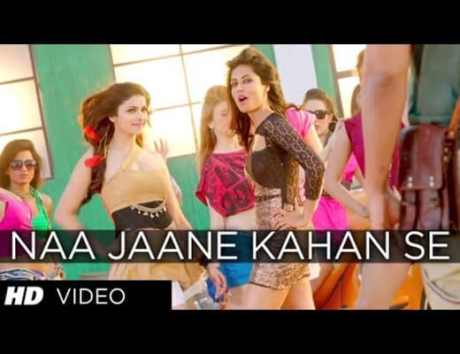 Na-Jaane---I-Me-Aur-Main---Lyrics-In-Hindi
