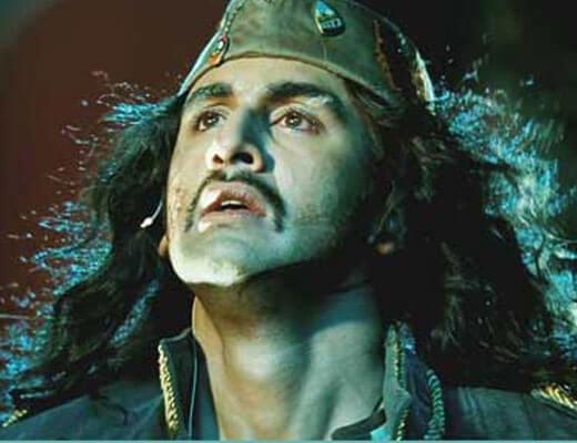 Nadaan Parindey -RockstarMohit Chauhan - Lyrics in Hindi