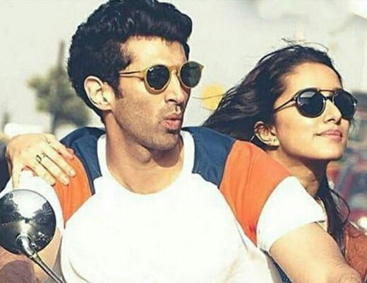 OK Jaanu Title song - A.R. Rahman Ok Jaanu - Lyrics in Hindi