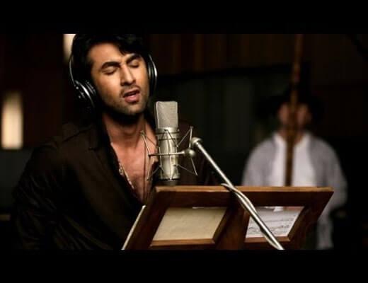 Phir Se Ud Chala - Rockstar - Lyrics in Hindi