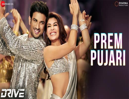 Prem-Pujari---Drive---Lyrics-In-Hindi
