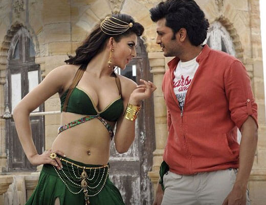 Resham Ka Rumaal - Great Grand Masti - Lyrics in Hindi