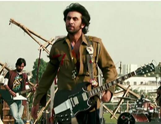 Sadda Haq - RockstarMohit Chauhan - Lyrics in Hindi