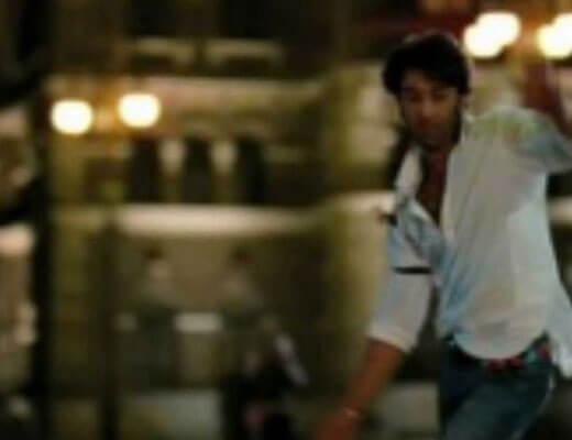 Sheher Mein - Rockstar - Lyrics in Hindi