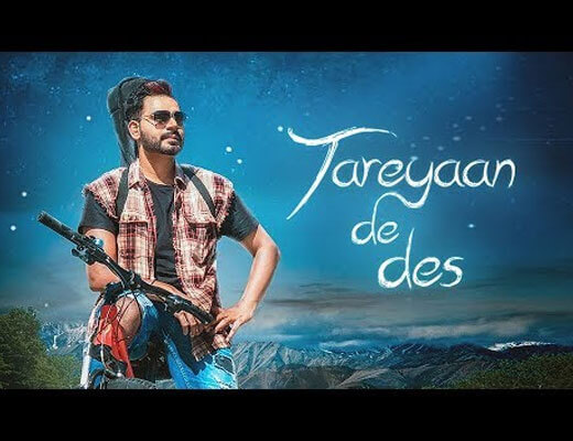 Tareyaan De Des - Prabh Gill - Lyrics in Hindi