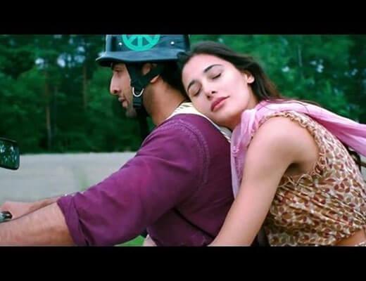 Tum Ho - Rockstar Mohit Chauhan - Lyrics in Hindi