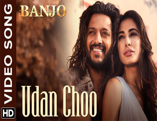 Udan-Choo---Banjo---Lyrics-In-Hindi