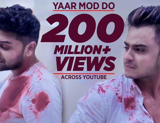 Yaar-Mod-Do---Guru-Randhawa,-Millind-Gaba---Lyrics-in-Hindi