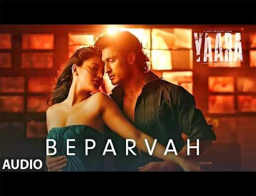 Beparvah---Yaara---Lyrics-In-Hindi