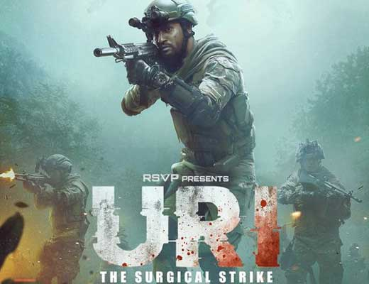 Challa (Main Lad Jaana) - Uri The Surgical Strike - Lyrics in Hindi