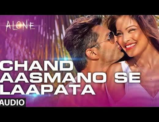 Chand Aasmano Se Laapata - Bhaven DhanakAlone - Lyrics in Hidni