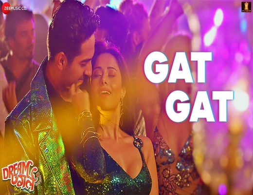 Gat-Gat---Dream-Girl---Lyrics-In-Hindi