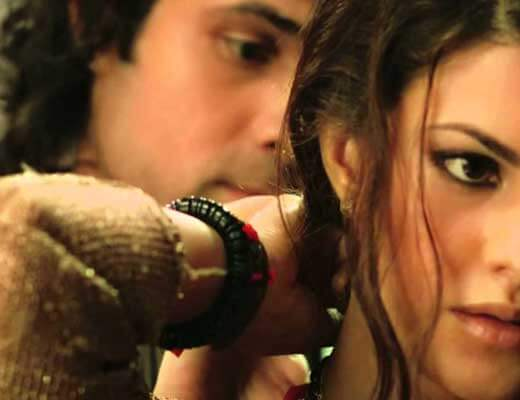 Hale Dil - Murder 2Harshit Saxena - Lyrics in Hindi