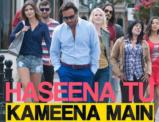 Haseena-Tu-Kameena---Happy-Ending---Lyrics-In-Hindi