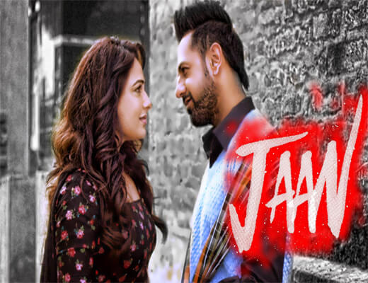 Jaan---Gippy-Grewal---Lyrics-In-Hindi