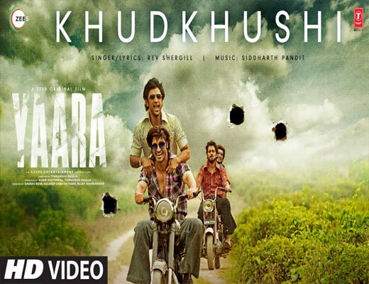 Khudkhushi---Yaara---Lyrics-In-Hindi