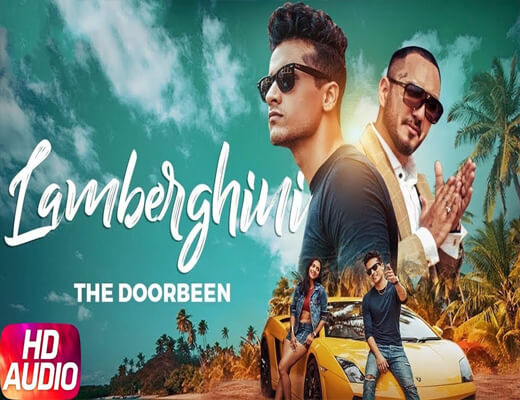 Lamberghini---The-Doorbeen---Lyrics-In-Hindi