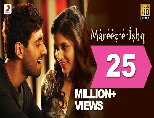 Mareez-e-Ishq---Zid---Lyrics-In-Hindi