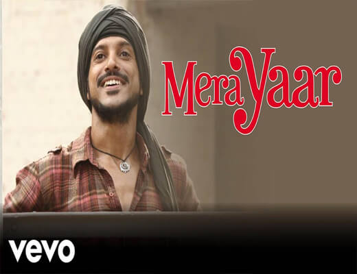Mera-Yaar---Bhaag-Milkha-Bhaag---Lyrics-In-Hindi
