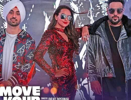 Move Your Lakk - Noor Diljit Dosanjh, Badshah, Sonakshi Sinha - Lyrics in Hindi