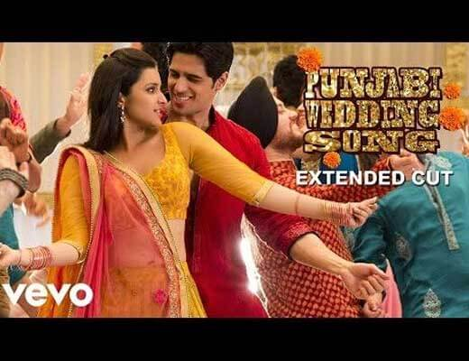 Punjabi Wedding Song - Hasee Toh Phasee - Lyrics in Hindi
