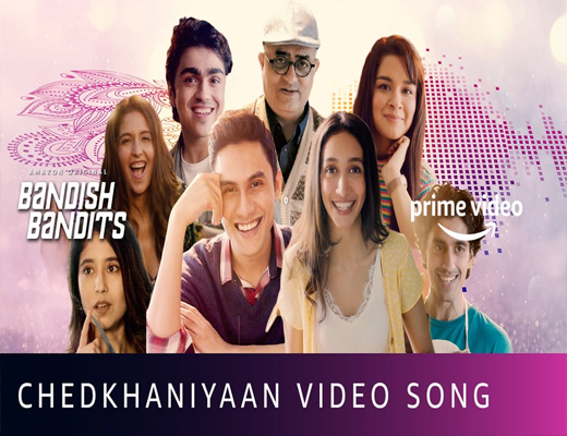 Chedkhaniyaan---Bandish-Bandits---Lyrics-In-Hindi