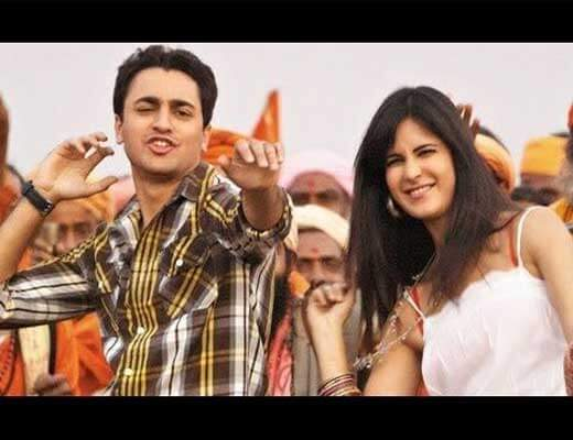 Choomantar - Mere Brother Ki Dulhan - Lyrics in Hindi