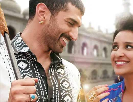 Daawat-e-Ishq (Title Song) Lyrics in Hindi