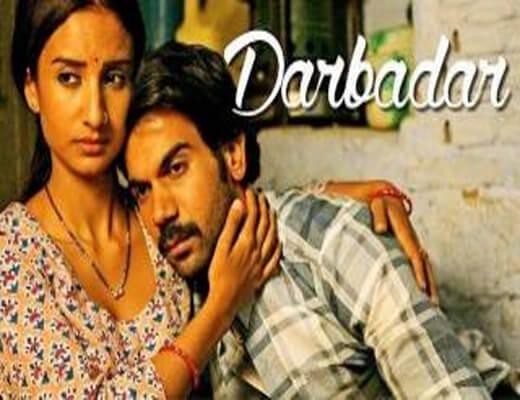 Darbadar---CityLights---Lyircs-In-Hindi