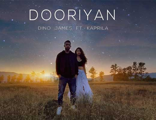 Dooriyan - Dino James - Lyrics in Hindi