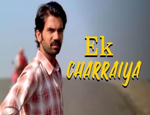 Ek-Charraiya---CityLight--Lyrics-In-Hindi