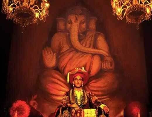 Gajanana - Bajirao Mastani - Lyrics in Hindi