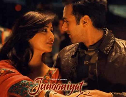 Ishqe Di Lat – Junooniyat - Lyrics in Hindi