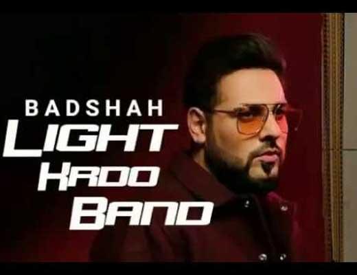 Light Kardo Band - ONE (Original Never Ends) - Lyrics in Hindi