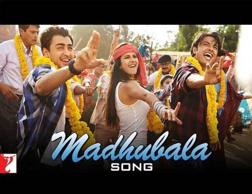 Madhubala - Mere Brother Ki Dulhan - Lyrics in Hindi