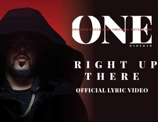 Right Up There - ONE (Original Never Ends) - Lyrics in Hindi