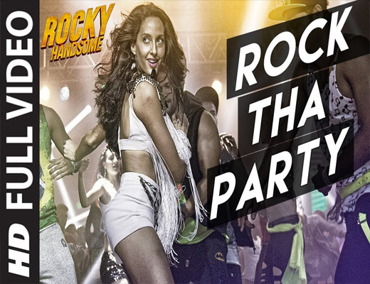 Rock-The-Party---Bombay-Rockers---Lyrics-In-Hindi