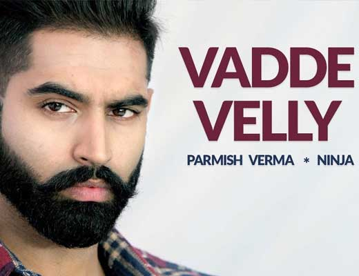Vadde Velly - Rocky Mental - Lyrics in Hindi