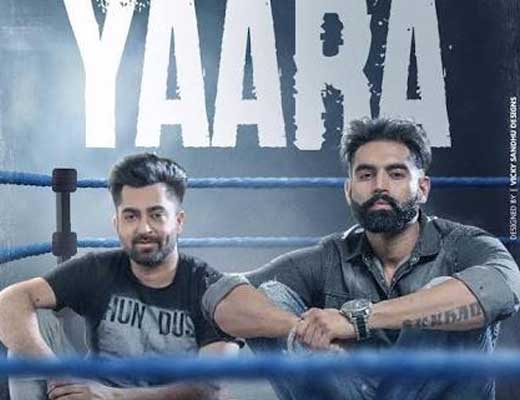 Yaara - Rocky Mental - Lyrics in Hindi