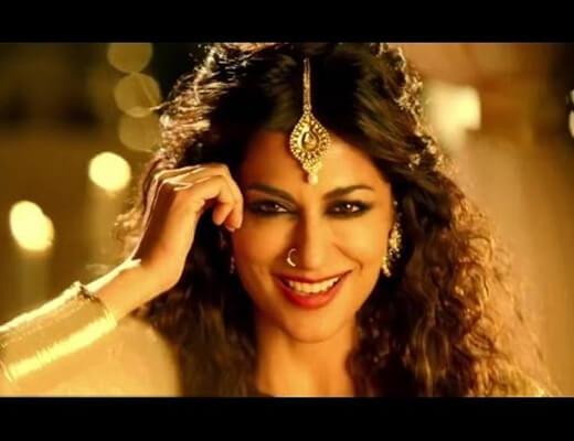 Aao Raja - Gabbar is Back - Lyrics in Hindi