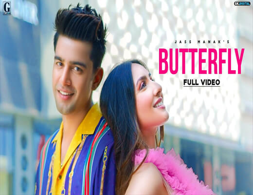 Butterfly---Jass-Manak---Lyrics-In-Hindi
