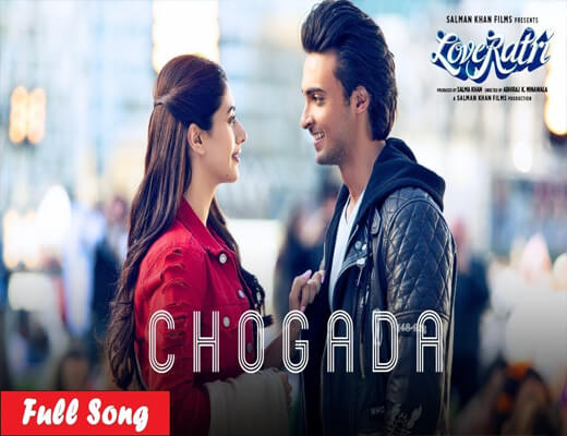 Chogada---Loveratri---Lyrics-In-Hindi